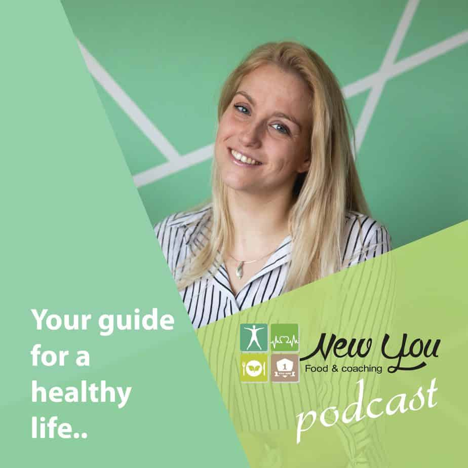 New You Podcast
